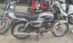Hero Honda Splendor Plus Std Left Side