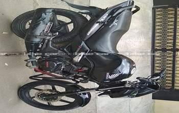 Honda Cb Unicorn Std Rear Tyre