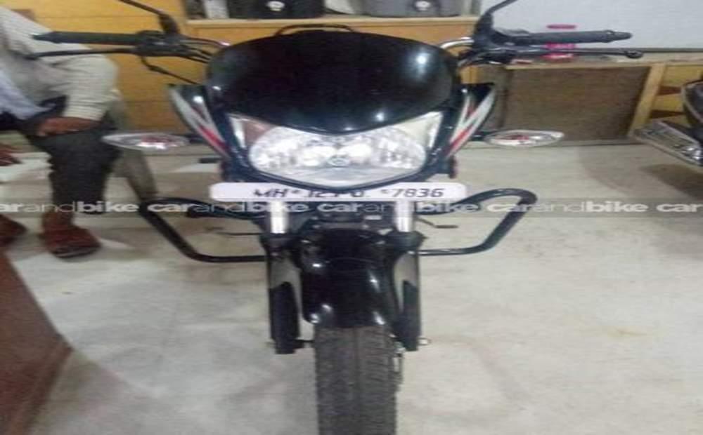 Honda Cb Shine Cb Front View