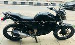 Yamaha Fz 16 Std Rear Tyre
