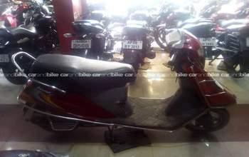 Tvs Scooty Teenz E Bike Front Tyre