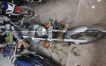 Bajaj Avenger Street 150 Std Front Tyre