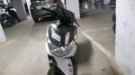 Yamaha Ray Front Tyre