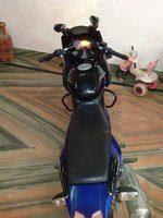 Bajaj Pulsar 220 Right Side