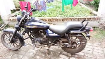 Bajaj Avenger Street 150 Front Tyre