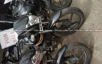 Mahindra Centuro N1 Rear Tyre