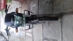Hero Honda Splendor Plus Right Side