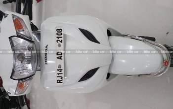 Honda Activa 3g Std Rear Tyre