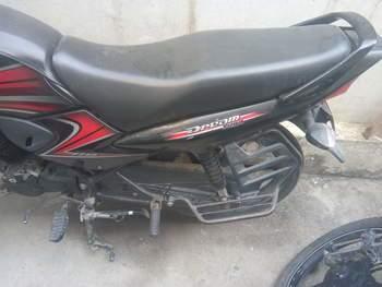 Honda Dream Yuga Front Tyre