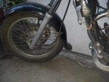 Bajaj Avenger Cruise 220 Front Tyre