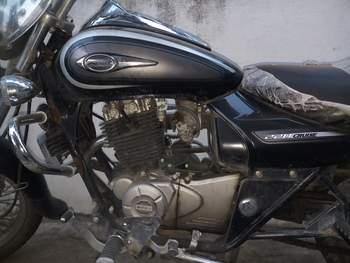 Bajaj Avenger Cruise 220 Rear Tyre