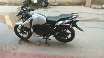 Tvs Apache Rtr 160 Front Tyre