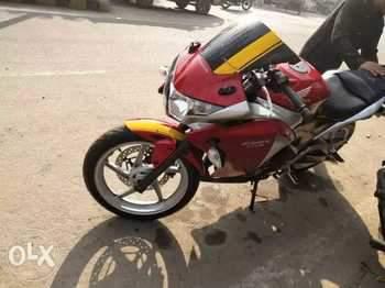 Honda Cbr 1000rr Front Tyre
