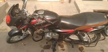 Bajaj Discover 125 Front Tyre
