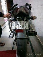 Bajaj Pulsar 150 Front Tyre