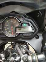 Bajaj Discover 150f Right Side
