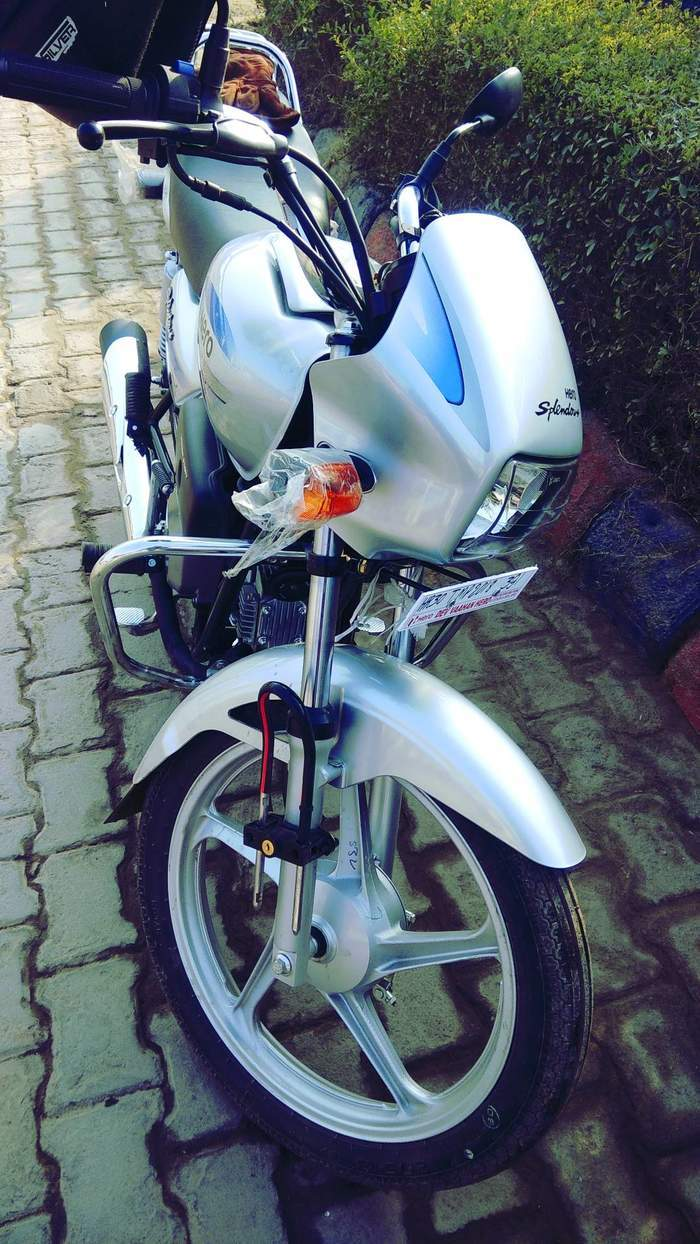 Check Out The Latest Prices Of Hero Splendor BS6 Lineup