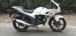 Hero Karizma Zmr Right Side