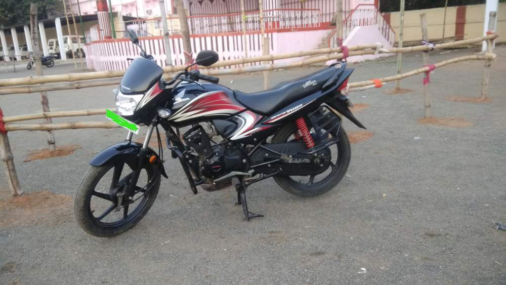 Used Honda Dream Yuga Bike In Giridih 2015 Model India At Best Price Id 24580