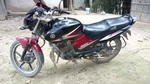 Yamaha Ss 125 Rear Tyre