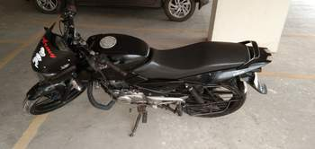 Bajaj Pulsar 150 Engine