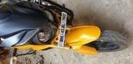 Mahindra Mojo Front Tyre