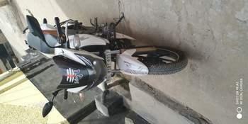 Tvs Apache Rtr 180 Rear Tyre