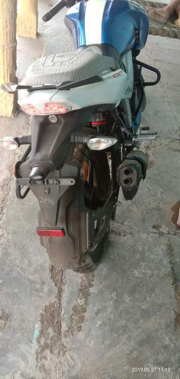 Tvs Apache Rtr 160 4v Gear Shifter