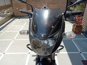 Bajaj Pulsar 150 Gear Shifter