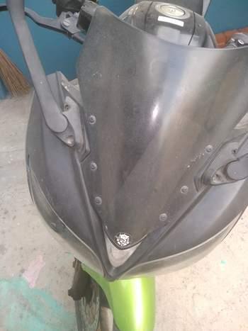 Yamaha Fazer Front Tyre