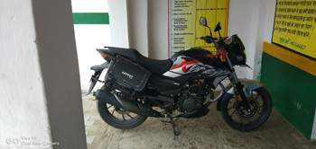 Hero Xtreme 200r Front Tyre