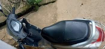 Honda Activa 3g Left Side