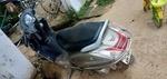 Honda Activa 3g Rear Tyre