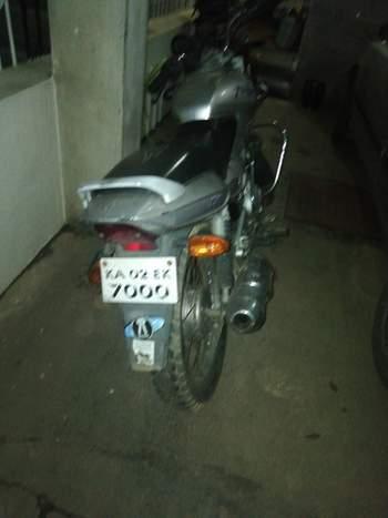 Bajaj Pulsar 150 Rear Tyre