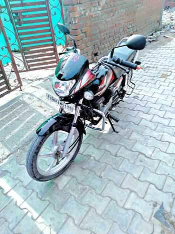Used Hero Hf Deluxe Bikes In Saharanpur Second Hand Hero Hf Deluxe Bikes For Sale In Saharanpur