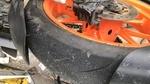 Ktm 390 Duke Front Tyre