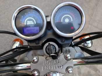 Royal Enfield Thunderbird 350 Rear Tyre