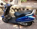 Honda Activa 3g Right Side