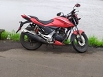 Hero Xtreme Sports Right Side
