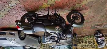 Um Motorcycles Renegade Commando Engine