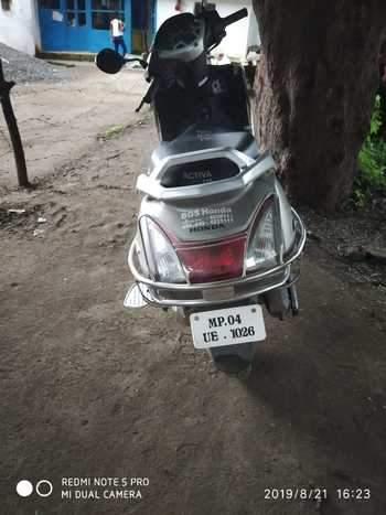 Honda Activa 125 Right Side