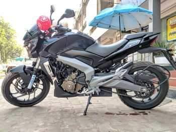 Bajaj Dominar 400 Front Tyre
