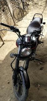 Bajaj Avenger Street 220 Rear Tyre