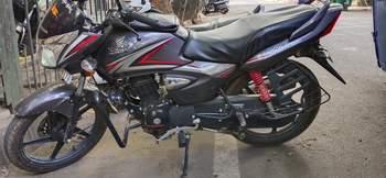 Honda Cb Shine Engine