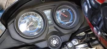 Honda Cb Shine Front Tyre