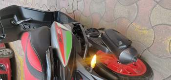 Aprilia Sr 150 Fuel Tank