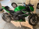 Kawasaki Ninja 300 Front Tyre