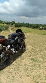 Hyosung Gt250r Rear Tyre