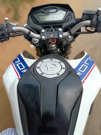 Honda Cb Hornet 160r Gear Shifter