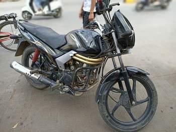 Mahindra Centuro Front Tyre